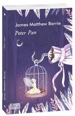 Peter Pan - купить и читать книгу