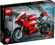 Конструктор LEGO Technic Ducati Panigale V4 R (42107)