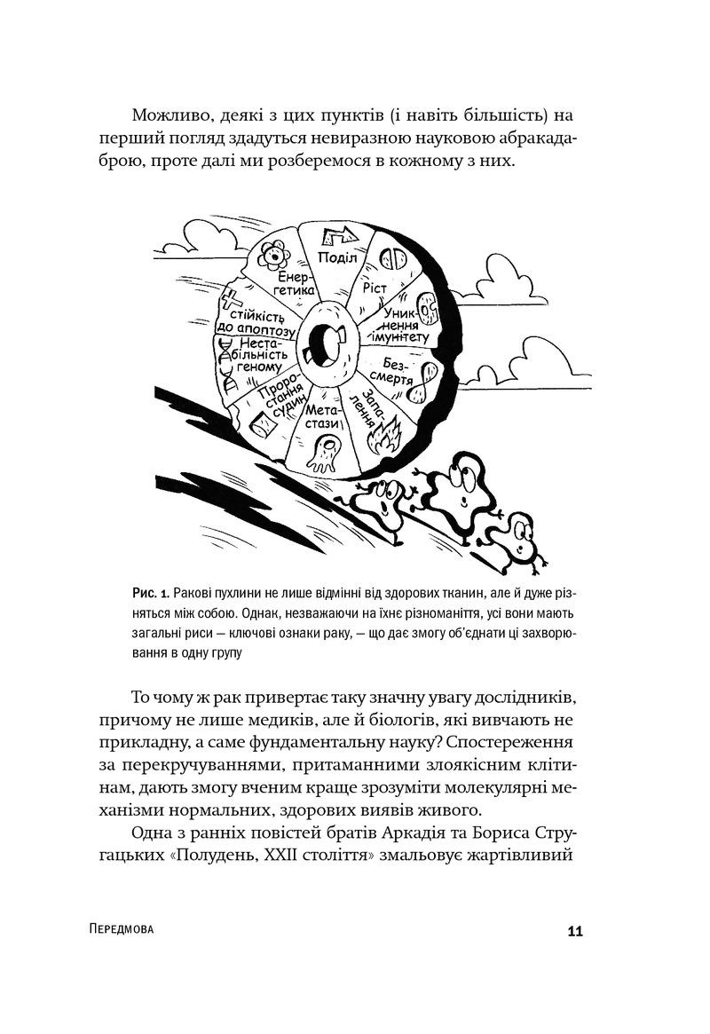 Криве дзеркало життя. Головні міфи про рак - купить и читать книгу