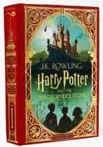 Harry Potter and the Philosopher's Stone. MinaLima Edition - купить и читать книгу