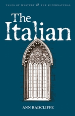 The Italian - купить и читать книгу
