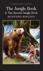 The Jungle Book and The Second Jungle Book - купить и читать книгу