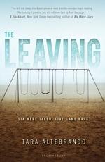 The Leaving - купить и читать книгу