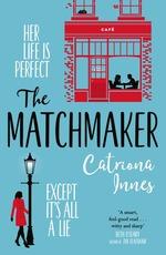 The Matchmaker - купить и читать книгу