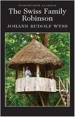 The Swiss Family Robinson - купить и читать книгу