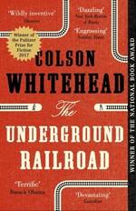 The Underground Railroad - купить и читать книгу