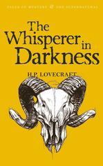 The Whisperer in Darkness. Collected Short Stories. Volume 1 - купить и читать книгу
