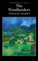 The Woodlanders - купить и читать книгу