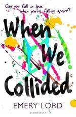 When We Collided - купить и читать книгу