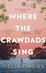 Where the Crawdads Sing - купить и читать книгу