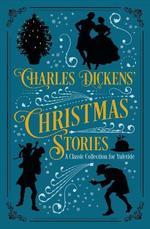 Charles Dickens' Christmas Stories - купить и читать книгу