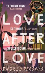 "Купить книгу ""Love After Love"""