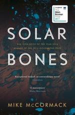Solar Bones - купить и читать книгу