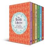 The Bronte Collection Box Set - купить и читать книгу