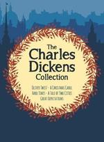 The Charles Dickens Collection Box Set - купить и читать книгу