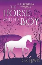 The Horse and His Boy. Book 3 - купить и читать книгу