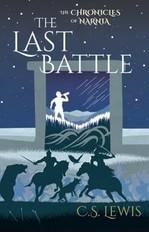 The Last Battle. Book 7 - купить и читать книгу