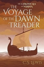 The Voyage of The Dawn Treader. Book 5 - купить и читать книгу