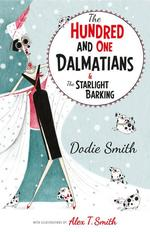 The Hundred and One Dalmatians. The Starlight Barking