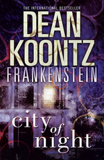 City of Night. Book 2