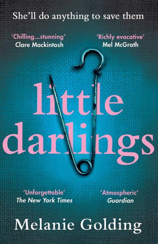 Little Darlings - купить и читать книгу