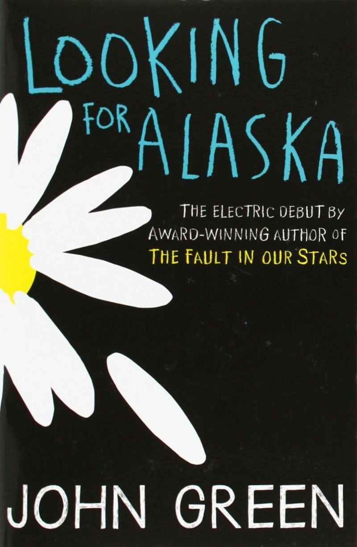Looking for Alaska - купить и читать книгу