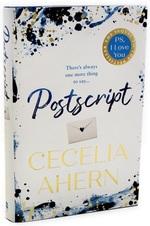 Postscript. Book 2 - купить и читать книгу