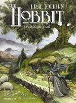 The Hobbit. A Graphic Novel