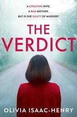 The Verdict - купить и читать книгу