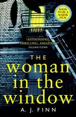 The Woman in the Window - купить и читать книгу