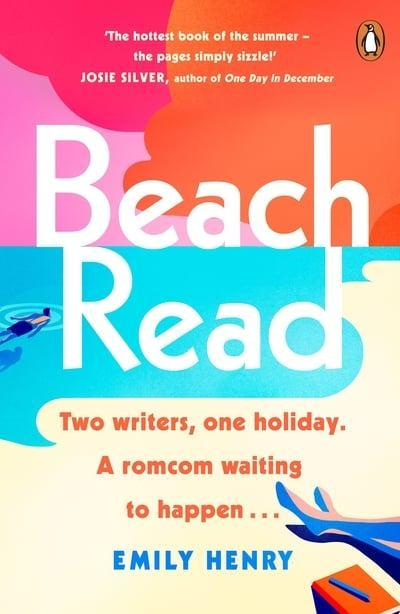 "Купить книгу ""Beach Read"""