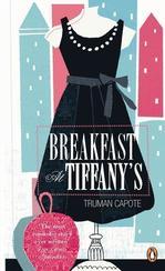 Breakfast at Tiffany's - купити і читати книгу