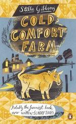 Cold Comfort Farm - купити і читати книгу