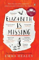 Elizabeth is Missing - купити і читати книгу