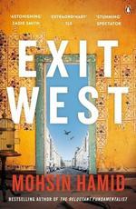 Exit West - купити і читати книгу