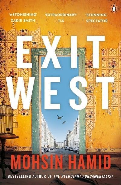 Exit West - купить и читать книгу