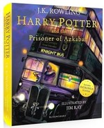 Harry Potter and the Prisoner of Azkaban - купить и читать книгу