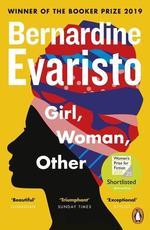 Girl, Woman, Other - купити і читати книгу