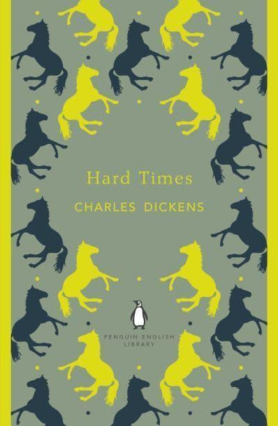 Hard Times - купити і читати книгу