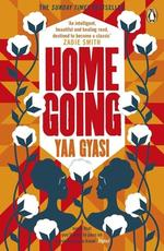 Homegoing - купити і читати книгу