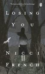 Losing You - купити і читати книгу