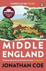 Middle England - купити і читати книгу
