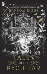 Tales of the Peculiar - купити і читати книгу