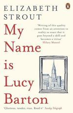 My Name is Lucy Barton - купити і читати книгу