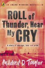 Roll of Thunder, Hear My Cry - купити і читати книгу