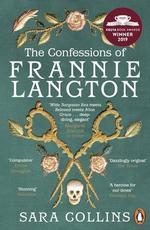 The Confessions of Frannie Langton - купити і читати книгу