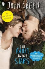 The Fault in Our Stars - купити і читати книгу