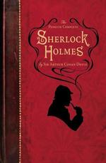 The Penguin Complete Sherlock Holmes - купити і читати книгу