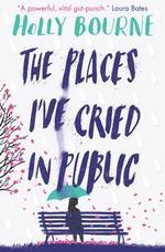 The Places I've Cried in Public - купить и читать книгу