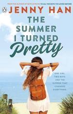 The Summer I Turned Pretty. Book 1 - купить и читать книгу